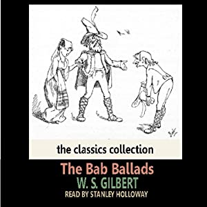 The Bab Ballads | [W.S. Gilbert]