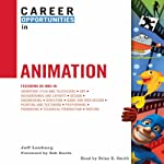 Career Opportunities in Animation | Jeff Lenburg