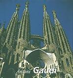 echange, troc Collectif - Antoni Gaudi