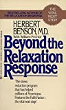 img - for Beyond the Relaxation Response book / textbook / text book
