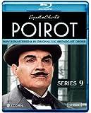 Agatha Christie's Poirot - Series 9 [Blu-ray]