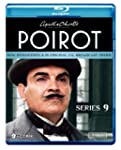 Poirot - Season 09 [Blu-ray]