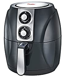 Prestige 4.0 Air Fryer Black - 2.2 Ltr