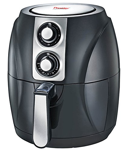 Buy Prestige 4.0 Air Fryer Black - 2.2 Ltr Online at Low Prices in India - Amazon.in