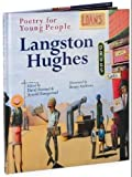 Langston Hughes  (Poetry For Young People Series)