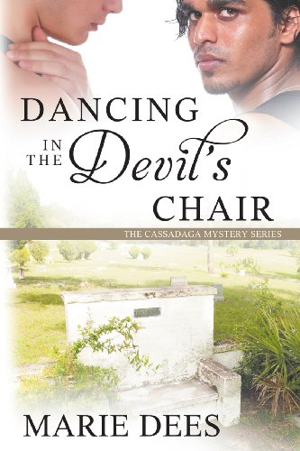 Dancing in the Devil's Chair