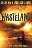 img - for Wasteland book / textbook / text book