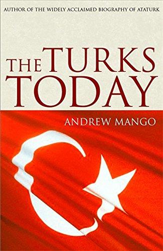 The turks today: Turkey After Ataturk