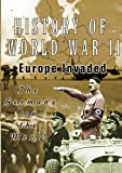 echange, troc History of World War II: Europe Invaded [Import USA Zone 1]