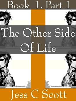 cyberpunk elven trilogy (elves. urban fantasy. book 1. part 1. the other side of life) (cyberpunk elven trilogy (pre-final version)) - jess c. scott
