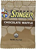 Honey Stinger Waffle Chocolate, 1-Ounce (Pack Of 16)