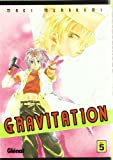 Gravitation 5 (Spanish Edition) (8484495892) by Maki Murakami