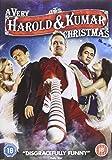 A Very Harold And Kumar Christmas [DVD]