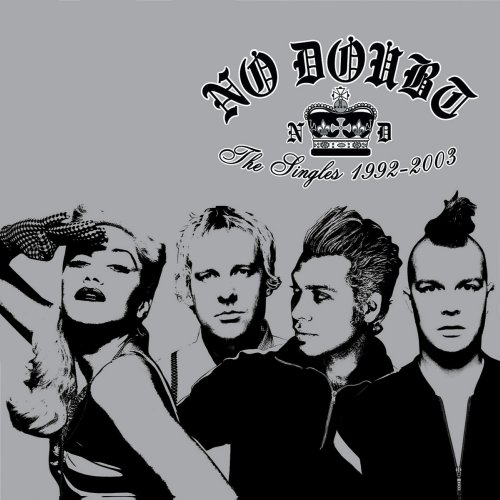 No Doubt - The Singles (Ecopac) - Zortam Music
