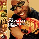 The Wayman Tisdale Story (CD/DVD)