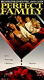 Perfect Family [VHS]