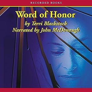 Word of Honor Audiobook