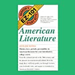 Barron's EZ-101 Study Keys: American Literature | Francis E. Skipp