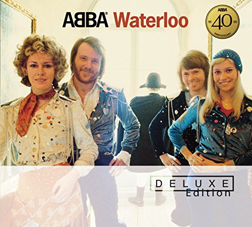 Abba - Waterloo (Deluxe Edition) - Zortam Music