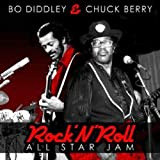 Rock 'n' Roll All Star Jam Bo Diddley