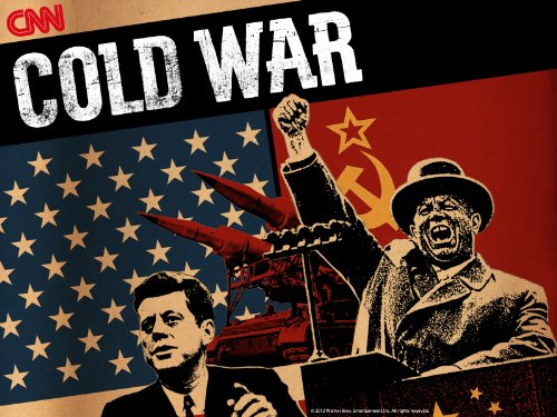 a history of americas quest to prevent the spread communism during the cold war The cold war that threatens while the first cold war was fought against communism, a successor cold war that election was a turning point in the history of.