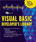 Visual Basic Developer's Library (0782125603) by Freeze, Wayne S.