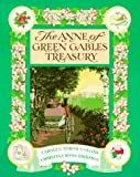 The Anne of Green Gables Treasury (0670825913) by Carolyn Strom Collins