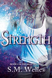 Strength (Aigis Trilogy, Book 1)