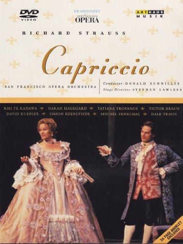 Strauss, Richard - Capriccio