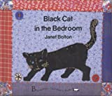 Janet Bolton Black Cat in the Bedroom