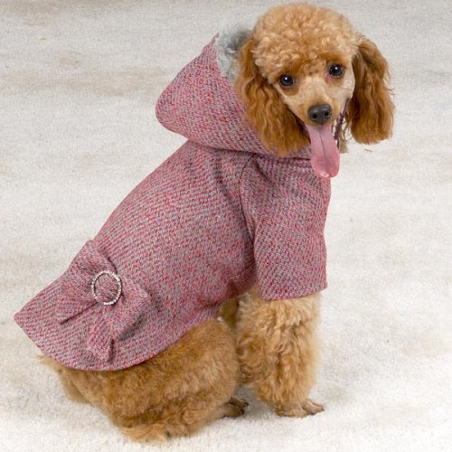 LARGE - The Jackie Coat for Dogs