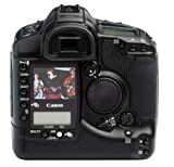 Canon EOS-1Ds 11.1MP Digital SLR Camera (Body Only)