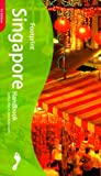 Footprint Singapore Handbook: The Travel Guide