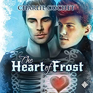 The Heart of Frost Hörbuch