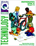 img - for Mathematics Level A: Grades 1-2 (Quick Start Masters Technology) book / textbook / text book
