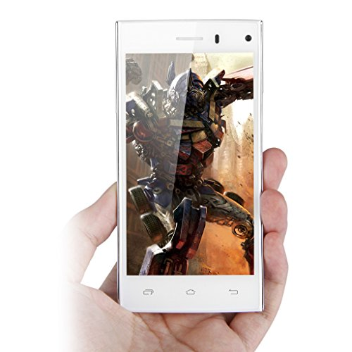 LEAGOO Android 4.4 3G Smartphone