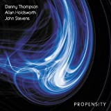 Propensityby Danny Thompson