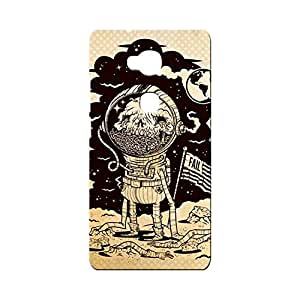 G-STAR Designer Printed Back case cover for Huawei Honor X - G4786