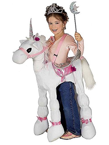 Ride-A-Unicorn Costume for Kids (Ride A Unicorn Costume)