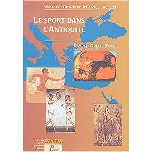 Sport et archéologie  dans Ancien thème (2012-2013) :