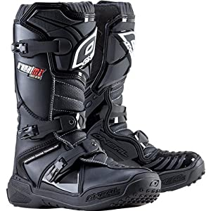 O'Neal Youth Element Limited Edition Boots (Black, Size 5)