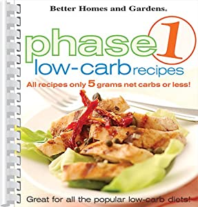 Phase 1 low carb recipes better homes and gardens new Better homes and gardens latest recipes