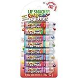 Bonne Bell Lip Smacker Party Pack Flavored Lip Balm Skittles 8 Tubes