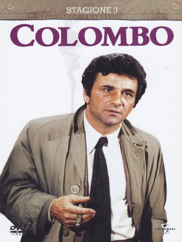 il ritorno di colombo 5 mistery movie collection 1989