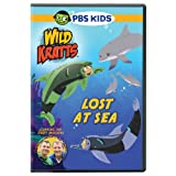 Wild Kratts: Lost at Sea [DVD] [Import]