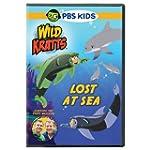 Wild Kratts: Lost at Sea [Import]