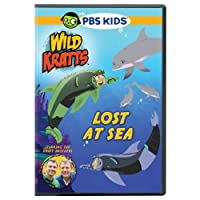 Wild Kratts: Lost at Sea