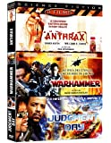 Science Fiction 2 : Anthrax / Wharamer / Judgement Day