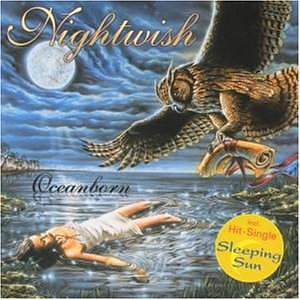 Nightwish - Oceanborn (New Version) - Zortam Music