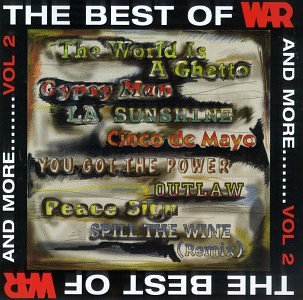 War - The Best of War and More, Vol. 2 - Zortam Music